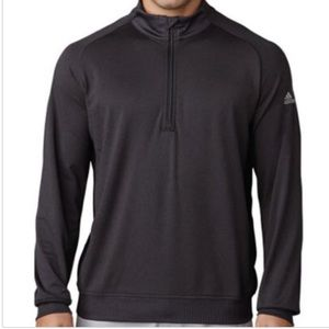 Adidas | Golf Cluc 1/2 Zip Pullover Sweatshirt